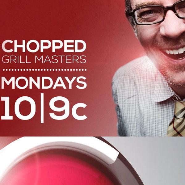 CHOPPED | FOOD NETWORK