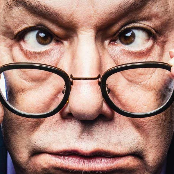 LEWIS BLACK | PHOTO & RETOUCHING