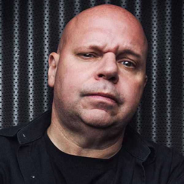 MATT PINFIELD | MTV